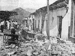 Terremoto en Neiva