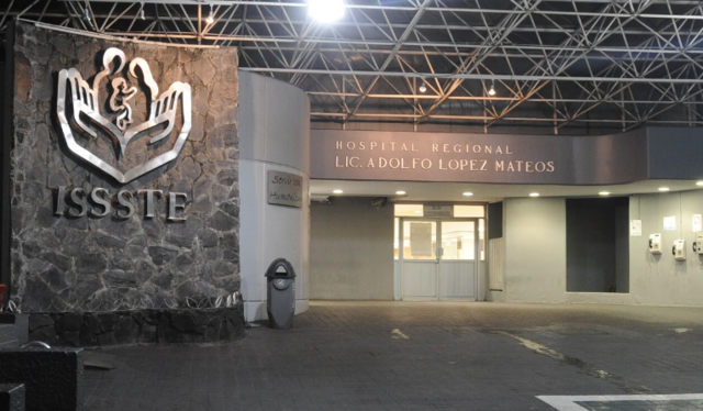 Hospital Lic. Adolfo López Mateos