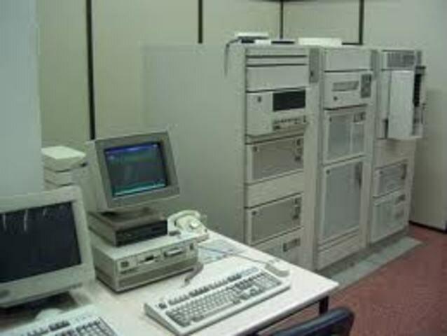 Sistemas operativos primitivos