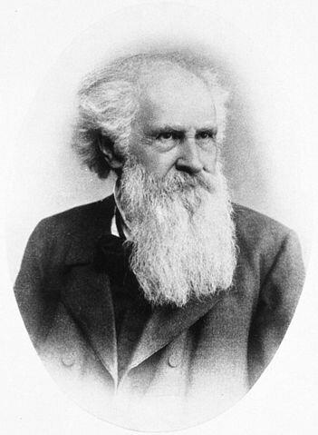 Franz Leydig (1821-1908)