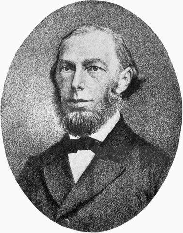 Max Schultze (1825-1874)