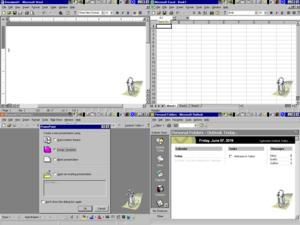 Office 2000 (9.0)