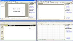 Office XP (10.0)