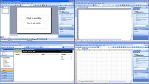 Office 2003 (11.0)