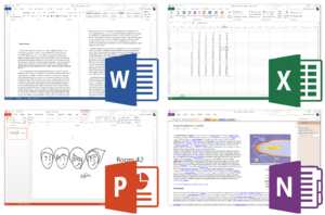 Office 2013 (15.0)