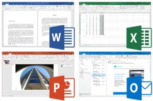 Office 2016 (16.0)