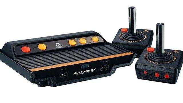 Sistema Operacional da empresa de games Atari