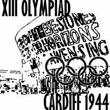 LOS JUEGOS OLÍMPICOS DE LONDRES 1944