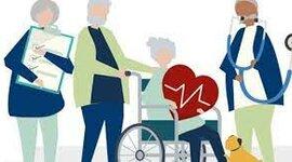gerontología y geriatría en el mundo timeline