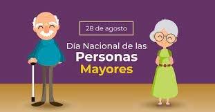 DIA DEL ABUELO Y DIA INTERNACIONAL DE LAS PERSONAS ADULTA MAYORES.