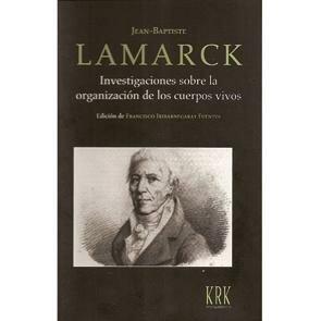 Audiencia de Lamarck