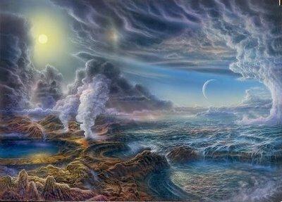 Atmósfera primitiva reductora