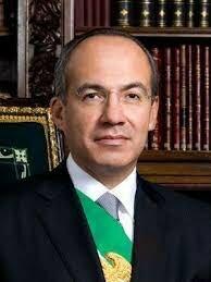 FELIPE CALDERÓN HINOJOSA. 2007-2012