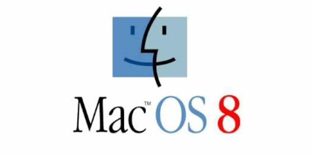 OS / 8