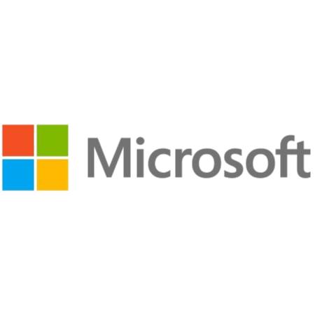 Criação da Microsoft