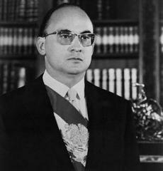 Luis Echeverría Álvarez (1970-1976)