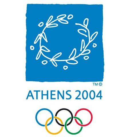 Atenas, Grecia 2004