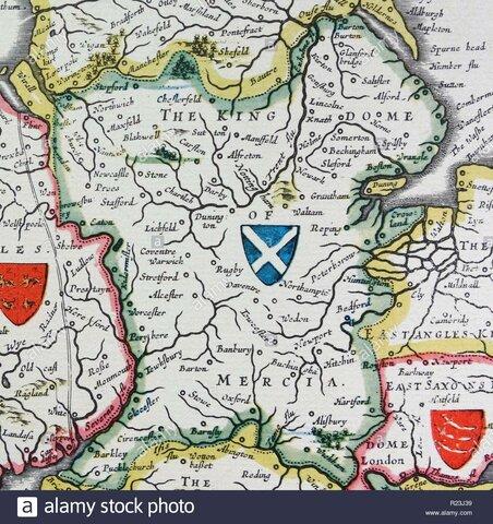 Reino de Mercia