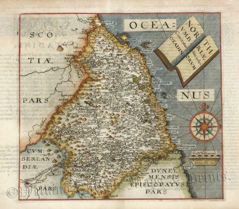 Northrumbria