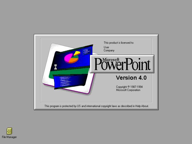 MS Office Para NT 4.2