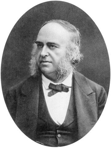 Paul Pierre Broca (1824 - 1880)