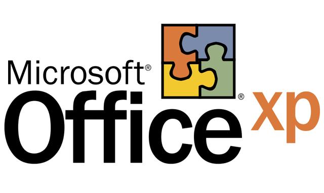MS-Office XP