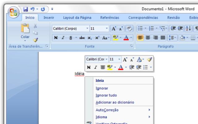 MS-Office 2007