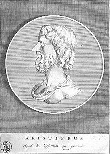 Aristipo de Cirene
