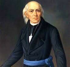 Ordenación de Miguel Hidalgo como sacerdote
