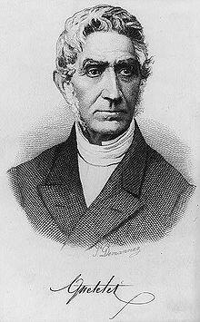 Adolphe Quelet