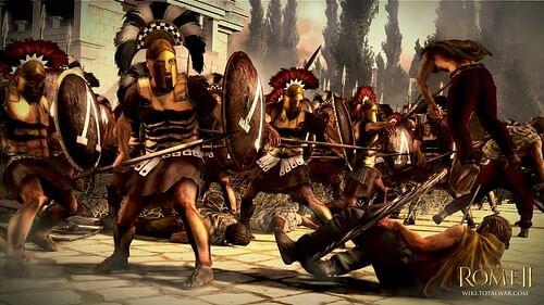 Esparta-Gerusía