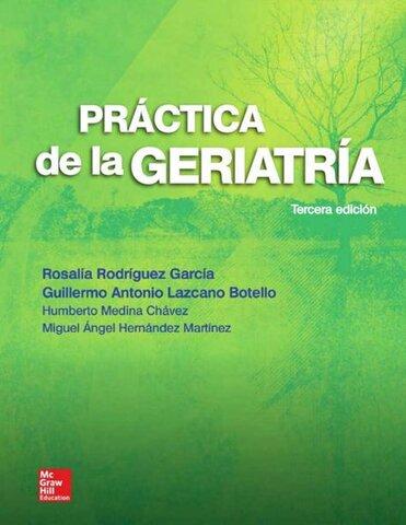 ISSSTE: Dra. Rosalía Rodríguez