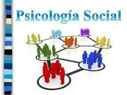 Inicio de La psicología Social  Siglo XIX