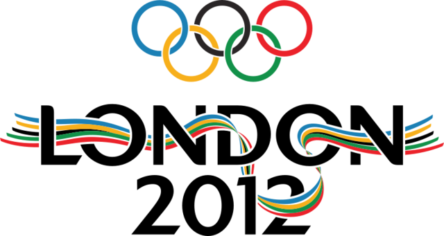 Los juegos olímpicos de Londres, Inglaterra