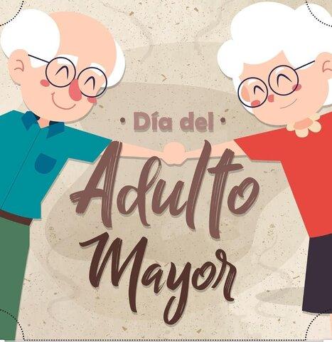 Día del adulto mayor