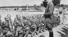 WW2 events timeline