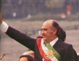 1976-1982 José López-Portillo y Pacheco