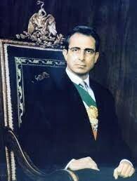 1994-2000 Ernesto Zedillo Ponce de León
