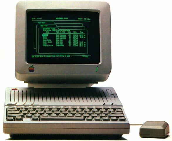 Tercera Generación, de 1964 hasta 1971: Computadoras de estado sólido con circuitos Integrados
