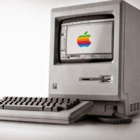 Cuarta generación, desde 1971 hasta el presente: Computadoras de estado sólido con microprocesadores