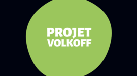 Projet VOLKOFF (détaillé) timeline
