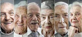 Día internacional de las personas mayores