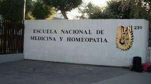 Escuela Nacional de Medicina y Homeopatía (ENMyH)