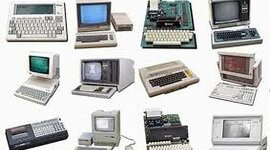 Generaciones del Computador  timeline
