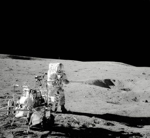 Apollo 14, 15