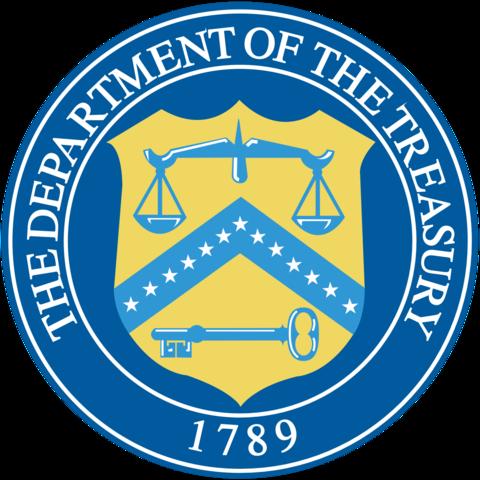 US Treasury - Report