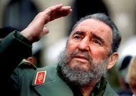 Cuba (Fidel Castro)