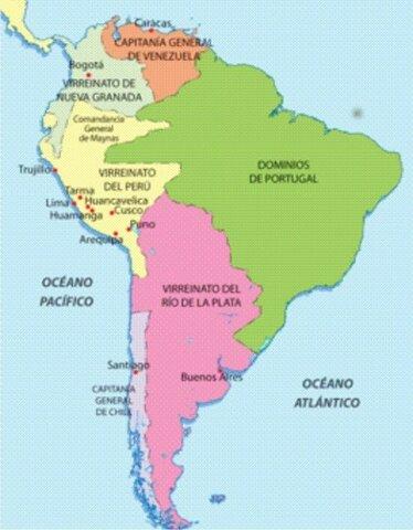Independencia de Río de la Plata