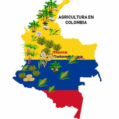 CONTEXTO POLÍTICO DEL DESARROLLO RURAL EN COLOMBIA timeline
