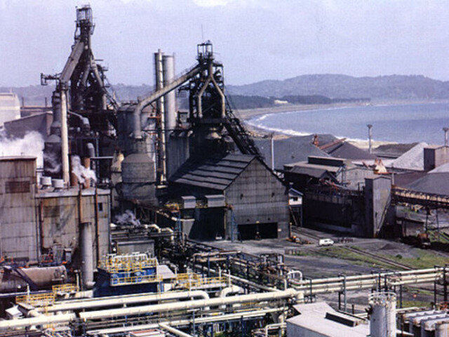 Se instaura el modelo de sustitución de importaciones